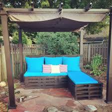 pallet patio furniture decor. Image Of: Pallet Patio Furniture Models Decor :