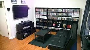 Video Game Room Setup Ideas Best Home Decorating Ideas Websites ...