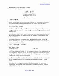 Pharmacy Technician Cover Letter No Experience Unique Cover Letter