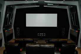 Movie Themed Living Room Star Wars Fans Create Darth Vader Style Living Room Libertyville