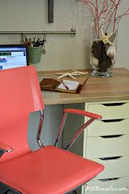 i share on my post how to paint contemporary leather furniture with custom blended annie sloan