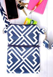 just the essentials bag perfect for carrying keys wallet and phone