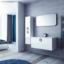 gloss gloss modular bathroom furniture collection vanity. Designer Modular Bathroom Furniture Amp; Cabinets DBC/ADRIATIC Gloss Collection Vanity X