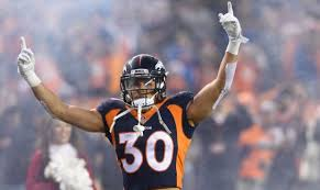 Broncos Training Camp Preview 2019 Running Backs