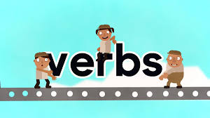 What Is A Verb Bbc Bitesize