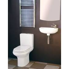compact toilets for small bathrooms. slim line compact cloakroom suite contemporary toilets for small bathrooms i