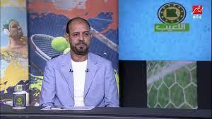 عماد النحاس: أول مرة في بيتي يفرحوا بهدف زملكاوي بسبب الجزيري - YouTube
