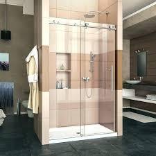 how much do glass shower doors cost door bathroom french of houston frameless tx