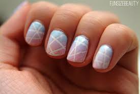 Makeup n' More By Anna: Guest Post: Nail of the Day - Ombre and ...