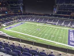 Dallas Cowboys Seating Chart With Rows At T Stadium Section 440 Seat Views Seatgeek