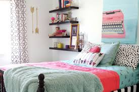 50 Chic Bedroom Decorating Ideas for Teen Girls 50 Photos