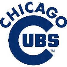 Chicago Cubs Wordmark Logo | Sports Logo History