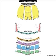 St Louis Symphony Seating Chart Stl Symphony Seating Chart Related Keywords Suggestions