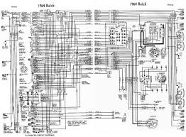 buick riviera 1964 complete electrical wiring diagram all about buick riviera 1964 complete electrical wiring diagram