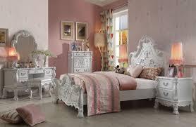 antique white bedroom sets. Bedroom Set Antique White Finish Victorian Style. 30665 Antique White Bedroom Sets L