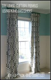 how to sew curtains step by curtain width calculator pinch pleat tape instructions make yards of