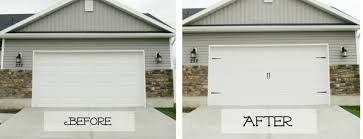 exterior garage door trim kit home design mannahatta with regard to measurements 1710 x 656