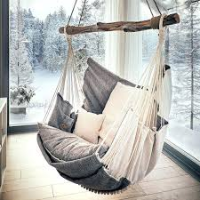 hammock chair indoor hammock chair for home and garden for interior and relax diy hammock chair