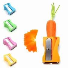Amazing Carrot Sharpener Kitchen Tool
