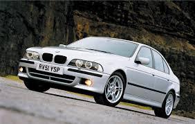 BMW 5 Series 2002 5 series bmw : 2002 BMW 5 Series - Information and photos - ZombieDrive
