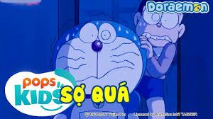 Doraemon tập CON THUYỀN từ thế giới khác - Hoạt hình tiếng việt 2021 - Đời  Sống 365
