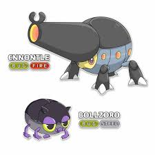 Bollzoro by Diego Rafael De Souza and Cannontle by Lucas Ferreira Pires |  Pokemon breeds, Pokemon fakemon, Pokemon
