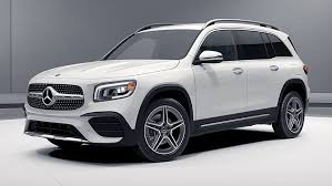 Your new suv is waiting. 2021 Glb 250 Suv Mercedes Benz Usa