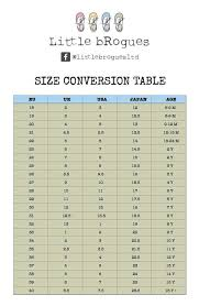 Birkenstock Size Conversion Chart Birkenstock Arizona Black 0051793