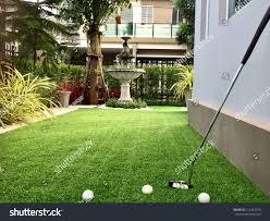 Awesome Home Golf Course Design Photos - Interior Design Ideas ...