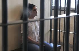 Hallan celulares en celda de Carmen Villalba