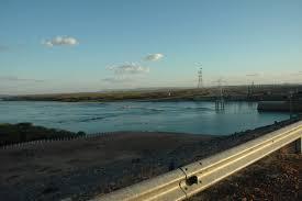 Resultado de imagem para barragem de sobradinho