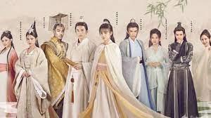 ซีรี่ย์จีน Legend of Yun Xi หยุนซี หมอพิษหญิงยอดอัจฉริยะ พากย์ไทย - 123HD
