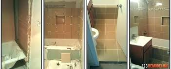 Remodeling A Bathroom Cost Leighccf Org