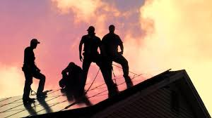 photo of trinity solar wall township nj united states trinity installers