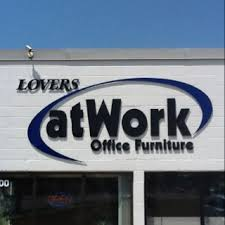 lovers furniture london. Lovers AtWork Office Furniture London