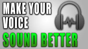 How To Make Your Voice Sound Better In Audacity For Free