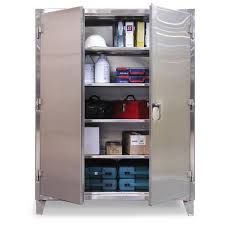 stainless steel industrial cabinet