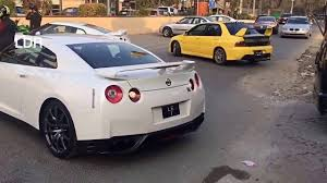 nissan sport car in pakistan