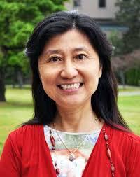 News Release - Yilin Sun, Fulbright Senior Scholar