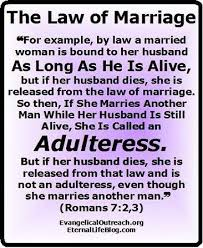 DIVORCE   Divorce and REMARRIAGE   Covenant Marriage   Adultery divorced