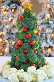See post on foodwithfeelings's site! Veggie Christmas Tree Appetizer Cincyshopper