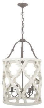 a b home jolette 4 light chandelier reviews houzz inside 4 light chandelier