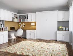 murphy bed office. CAMPBELL CONVERTIBLE OFFICE Murphy Bed Office