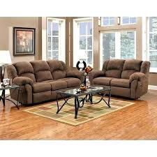 sofa and loveseat set couch and set chocolate microfiber dual reclining sofa and set sofas recliner