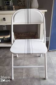 25+ unique Folding chair makeover ideas on Pinterest   Painted ...