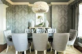 amazing of attractive best gray tufted dining chairs charming grey tufted dining chair beautiful gray dining