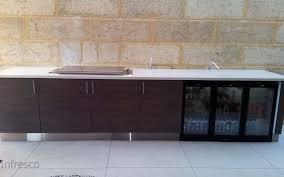 diy outdoor kitchens perth. outdoor kitchen perth example 205 diy kitchens