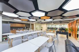 office cafeteria design enchanting model paint. gsk cafeteria office interior design bucharest pinterest interiors and enchanting model paint g
