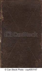 old brown leather book cover csp4051147