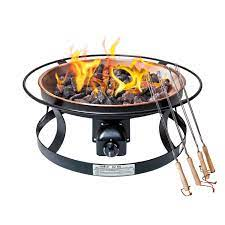 Camp Chef Del Rio Propane Fire Pit U Haul